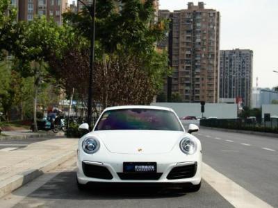 保时捷 911  Carrera 3.0T图片