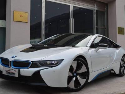 宝马宝马i3&nbspi3 BMW i3