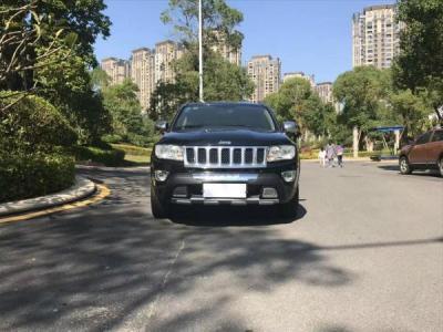 Jeep 指南者  2.4L CVT手自一體 豪華導航版 四驅圖片