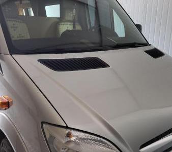 2011年11月 奔驰 斯宾特 324 3.5 A2图片