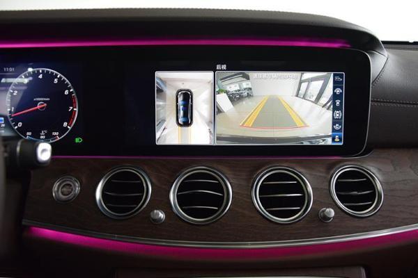 【合肥】2018年2月 奔驰e级 e300l 2.0t 豪华型 自动档