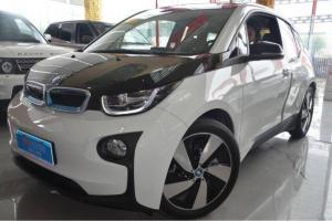 二手宝马(进口)宝马i3i3 BMW i3 升级款豪华型
