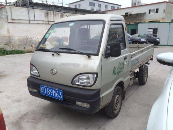 二手长安商用华夏星卡车网星卡_视频_绅宝二手长安长安x35v商用条安装图片图片