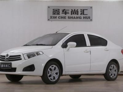 中华 H230  1.5L 手动智享版