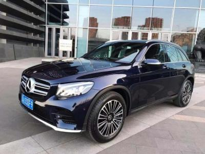 奔馳 GLC級  GLC260 2.0T 4MATIC 動感型