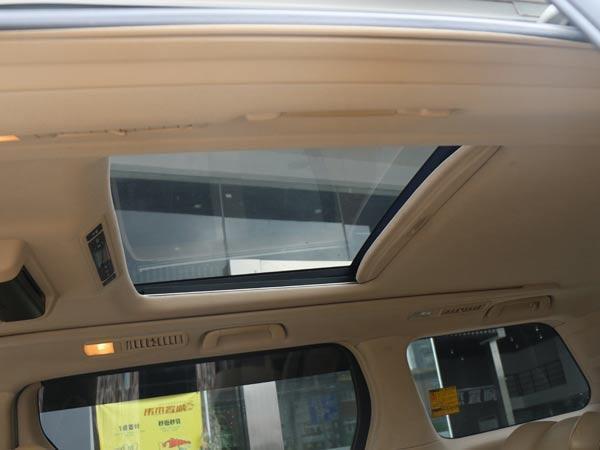 丰田 埃尔法  2.4L 豪华版图片