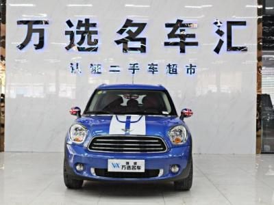 2012年5月 MINI Countryman 2011款1.6L ONE图片
