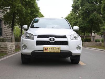 丰田 RAV4 图片