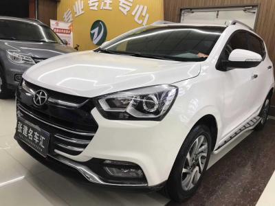 2016年6月 江淮 瑞风 S3 1.5L 手动舒适型图片