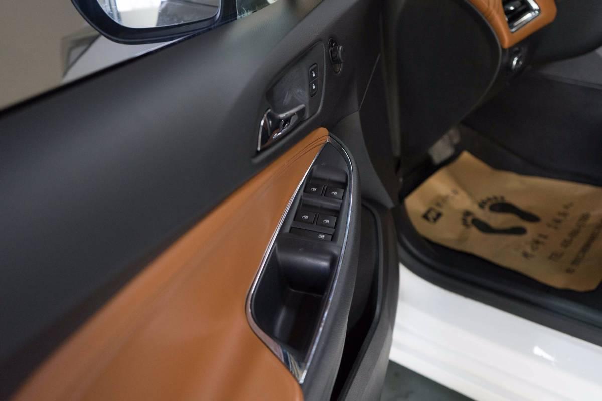 雪佛兰 科鲁兹  2017款 1.4T DCG领锋版图片