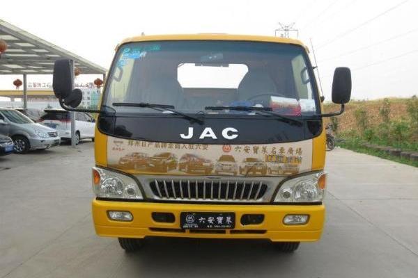 jac一l22019cd尾线接线图