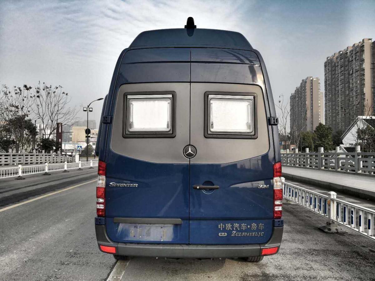 奔驰 AMG  2011款 316 2.7TCDI图片