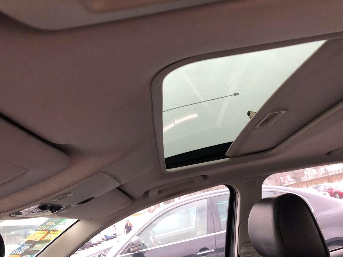 福特 蒙迪欧  2006款 2.5L Ghia 精英型图片