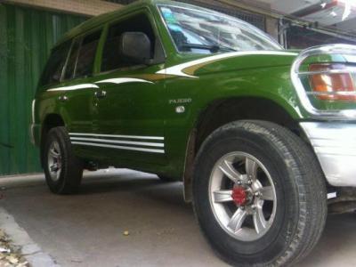 长丰 猎豹 黑金刚 2.2 四驱标准型