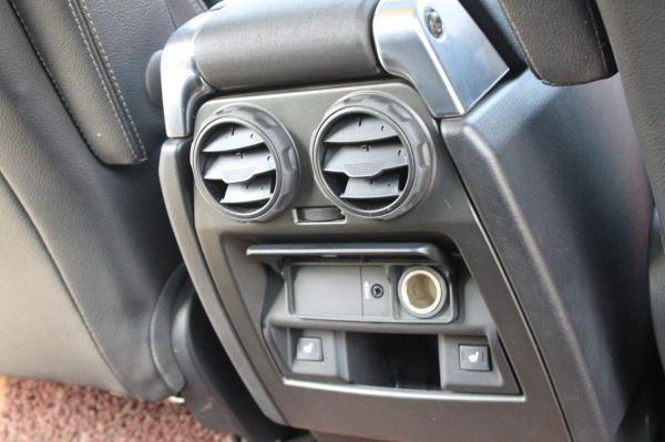 路虎 发现  3.0T SDV6 HSE 高配 柴油版图片