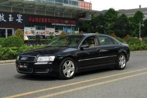 2005年7月 奥迪 奥迪A8 A8L 4.2图片