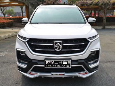 宝骏 530  2018款 1.5T DCT旗舰型