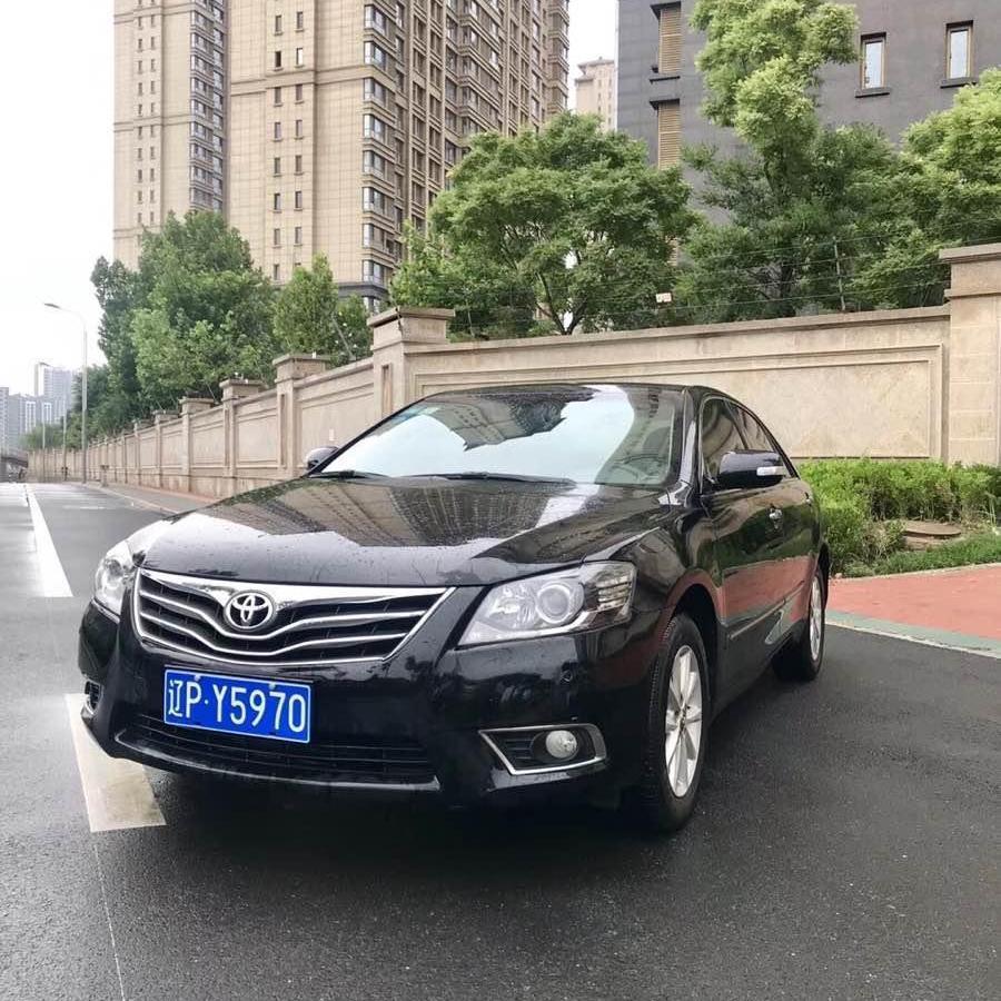 丰田 凯美瑞  2012款 200E 经典精英版图片