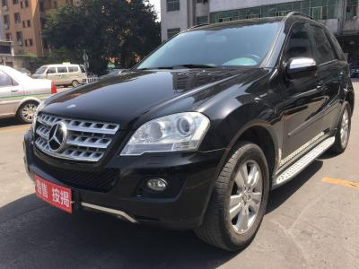 2010&#24180;5&#26376; &#22868;&#39536; ML&#32423;  ML300 3.0L 4MATIC?#35745;?/>                         <div class=