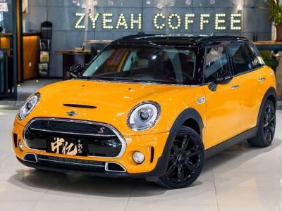 2017年1月 MINI COUPE 2.0T图片