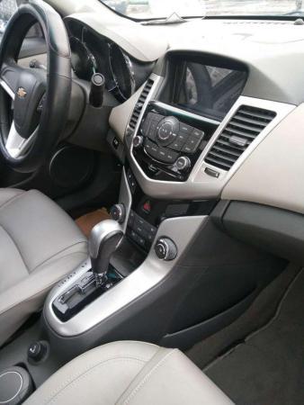 雪佛兰2009款 科鲁兹三厢 1.8 SE AT图片