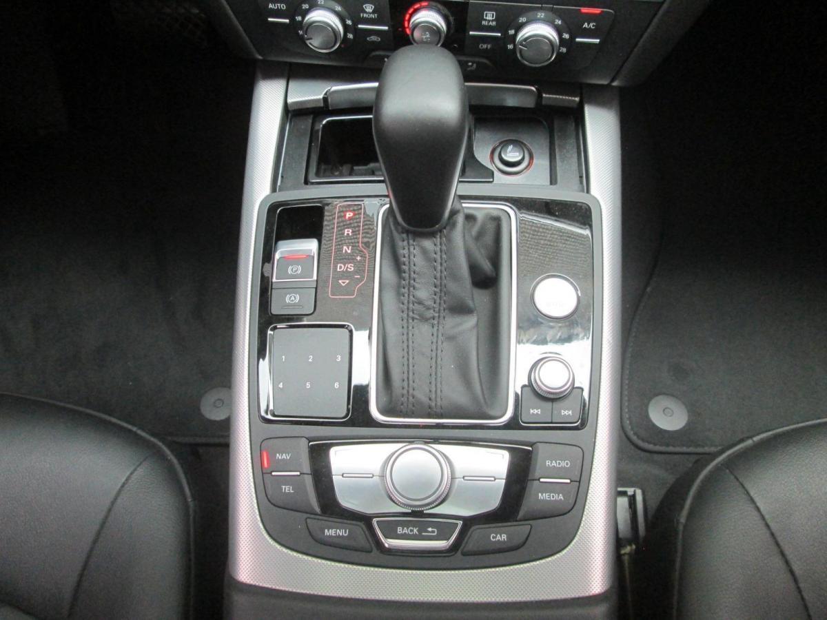 奥迪 奥迪A6L  2016款 30 FSI 技术型图片