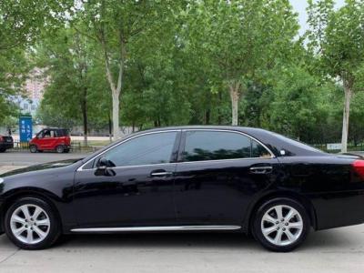 丰田 皇冠  2012款 3.0L Royal Saloon