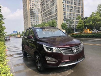 寶駿 560  2016款 1.8L 手動豪華型