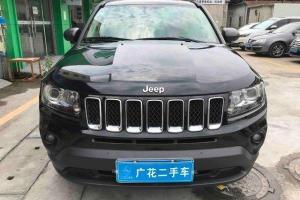 2013年10月 Jeep 指南者