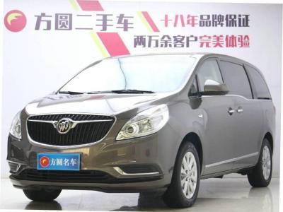 別克 GL8  2017款 25S 豪華型 國V