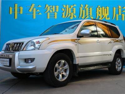 2009年2月 丰田 普拉多 4.0L 自动VX图片