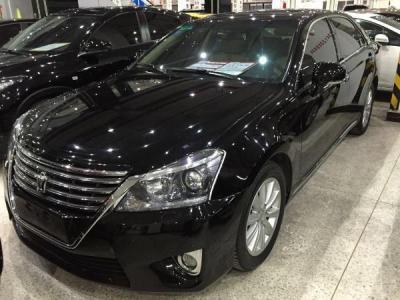 丰田 皇冠 2.5 Royal 舒适版