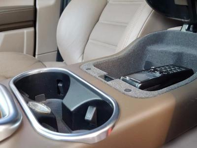 2012年6月 保时捷 Cayenne  Cayenne Turbo S 4.8T图片