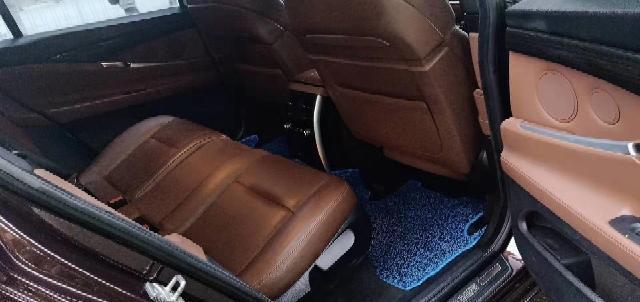 宝马 宝马5系  2014款 528i xDrive 设计套装型图片