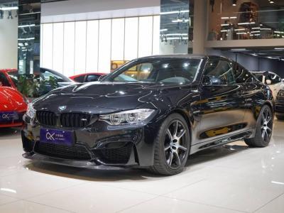 2019年4月 BMW BMW M4 M4 GTS圖片