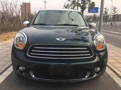 MINI Countryman  Cooper  All 4 1.6T Excitement图片