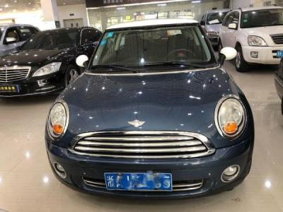 MINI Coupe  Cooper 1.6