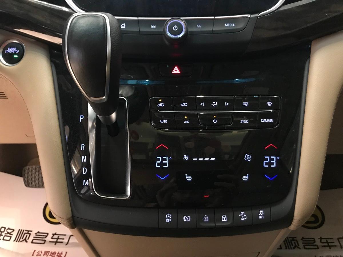 别克 GL8  2017款 ES 28T 豪华型 国V图片