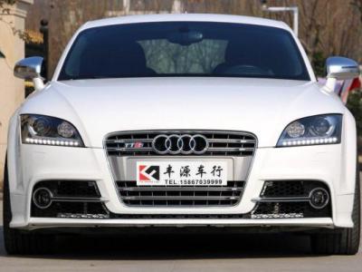 奥迪 奥迪TT  TTS Coupe 2.0T FSI图片