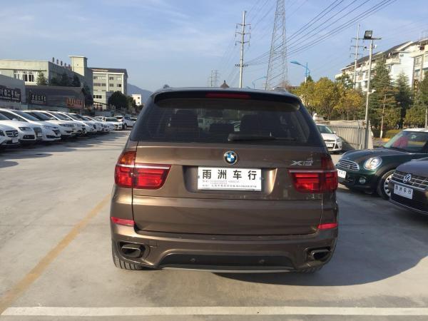 宝马 宝马X5  X5 3.0T 豪华型图片