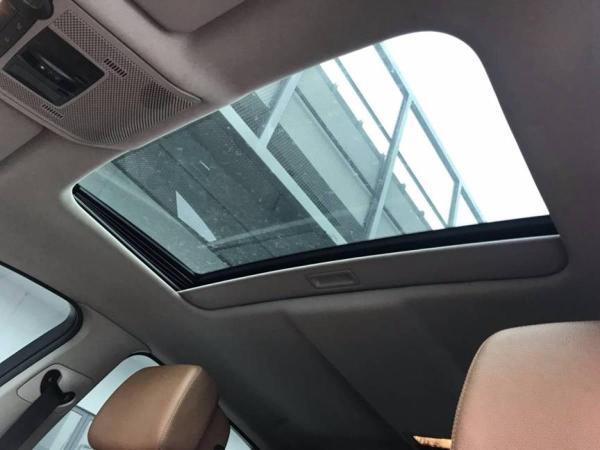 宝马 宝马X6  X6 3.0T 豪华型图片