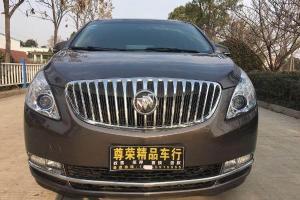 二手别克GL8豪华商务车 3.0 XT旗舰版
