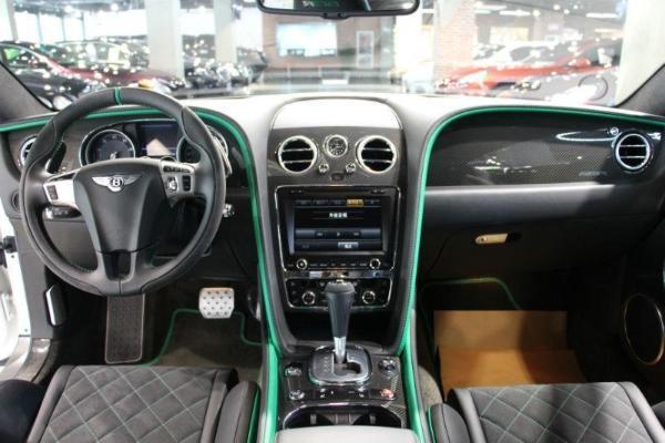 宾利 欧陆  GT 3R 4.0T图片