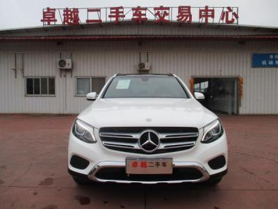 奔馳 GLC級  GLC200 2.0T 4MATIC圖片