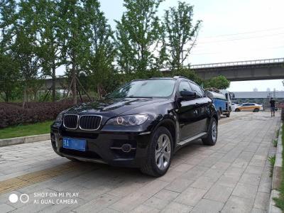 2012年1月 宝马 宝马X6(进口) xDrive35i图片