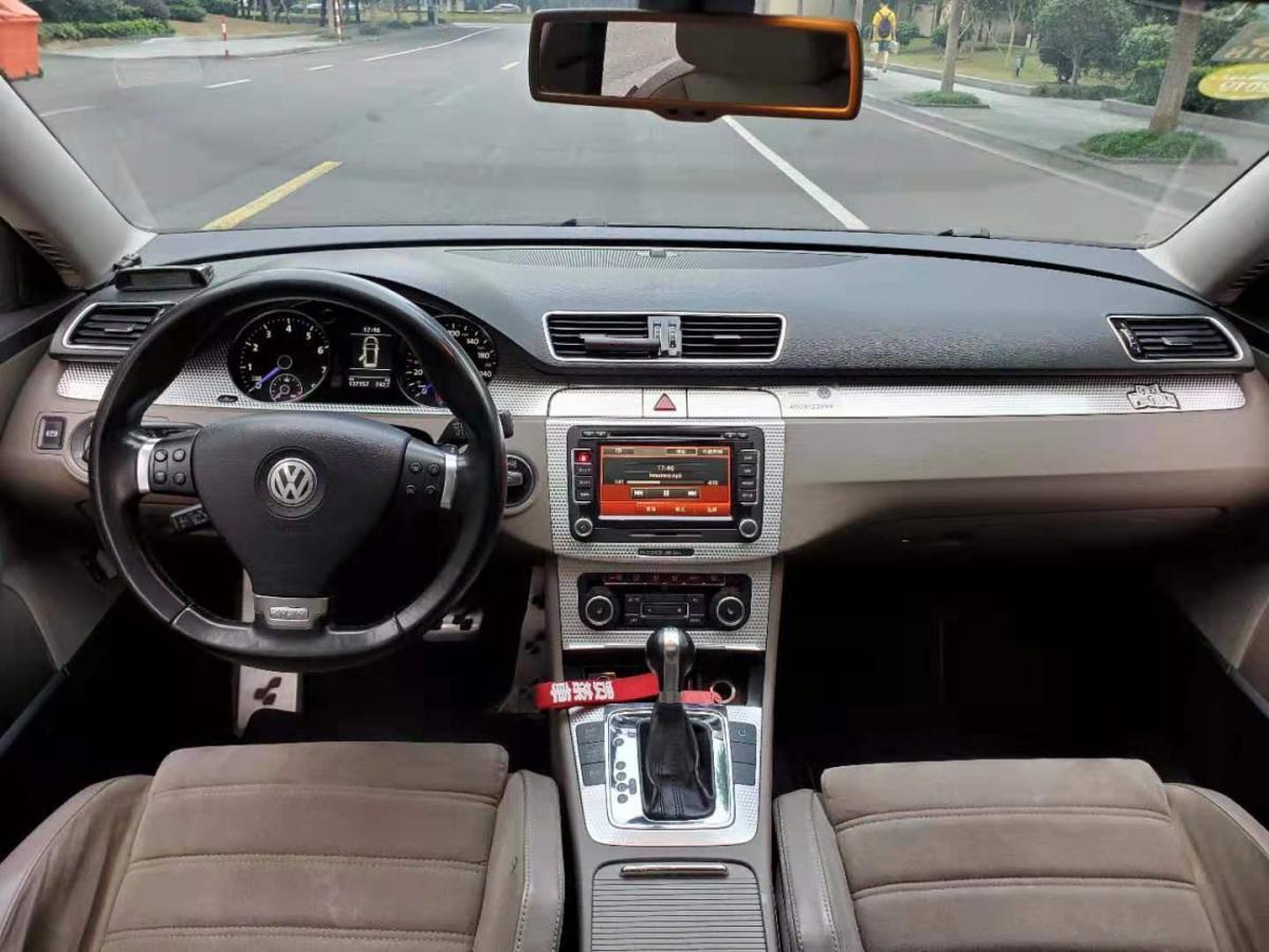 大众 Passat  2008款 R36 3.6 I FSI图片