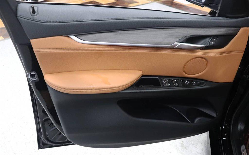 宝马 宝马X6  2017款 X6 3.0T 领先型图片