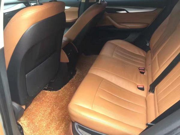 宝马2015款 宝马X6 xDrive35i 领先型图片