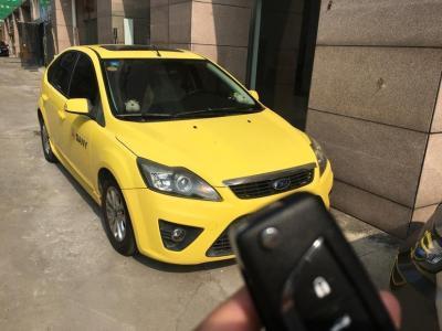 福特 福克斯  2012款 兩廂1.8L 時尚型圖片