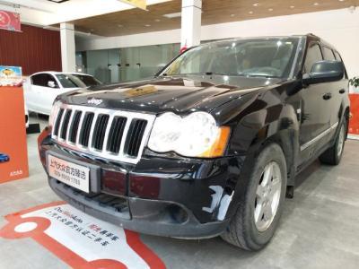 2009年10月 Jeep 大切诺基(进口) 3.7L图片